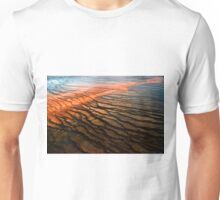 Grand Prismatic Abstract Unisex T-Shirt