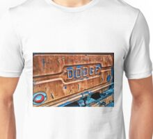 Vintage Dodge Unisex T-Shirt