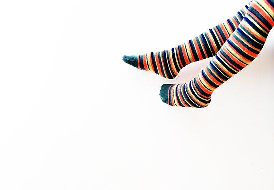 United colors of Eli ll by Mohamad Amin Khaxar