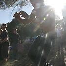 Dance in Da Light by kimwild