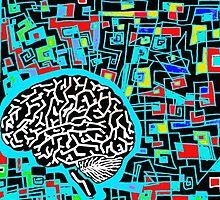 Brain^2 by Reur