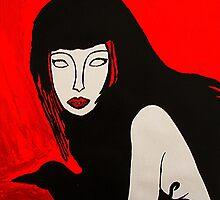 Forgotten by Ming  Myaskovsky