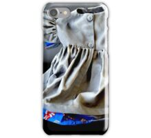 Dress-pression iPhone Case/Skin