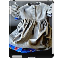 Dress-pression iPad Case/Skin