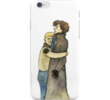 Squeezy Hugs iPhone Case/Skin
