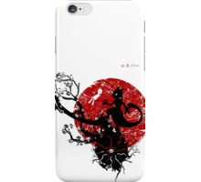 The Legendary Psychic iPhone Case/Skin