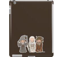 Yer a wizard Bilbo iPad Case/Skin