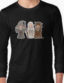 Yer a wizard Bilbo Long Sleeve T-Shirt