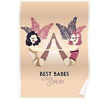 Best Burlesque Babes Forever Poster