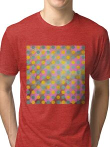 Running out of points Tri-blend T-Shirt