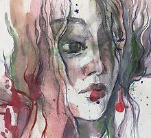 Headache by Barbora  Urbankova