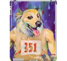 Marathon Max iPad Case/Skin
