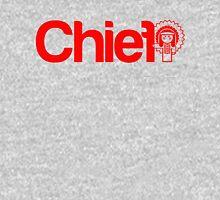 Project Chief  |  Red Unisex T-Shirt