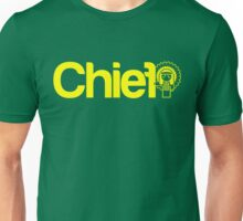 Project Chief  |  Yellow Unisex T-Shirt