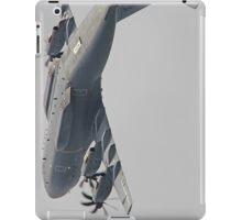 Airbus A400M Atlas Valedation Flight - Farnborough 2014 iPad Case/Skin