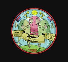Nogland - Patch Unisex T-Shirt