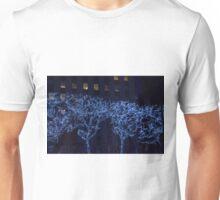 Tree Lights Unisex T-Shirt