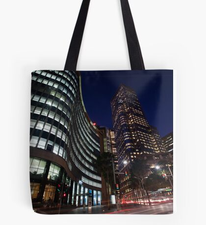 Chiefley Square Sydney  Tote Bag