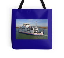Wight Light Tote Bag