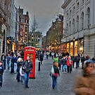 Covent Garden by b8wsa