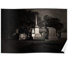 TCM - Bagdad Cemetery Poster