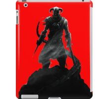 skyrim iPad Case/Skin