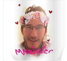 Markiplier Poster