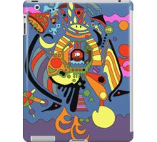 Ancient Wisdom iPad Case/Skin