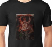 Temples of Babylon Unisex T-Shirt