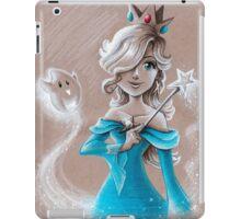 Toned Paper Rosalina iPad Case/Skin