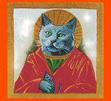 Saint Zeppo of Felis T-Shirt