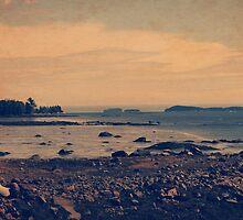 Islands by lumiwa