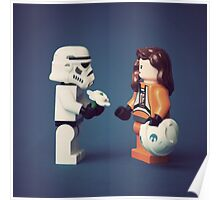 lego star wars Poster