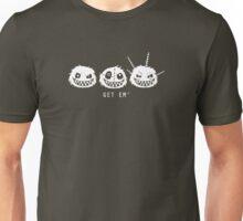 Fuzzle Get Em' Tee Unisex T-Shirt