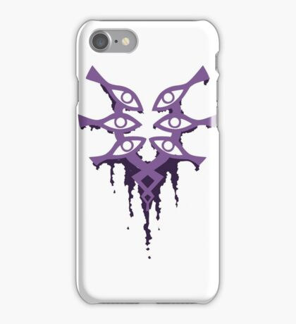 The Mark of Grima iPhone Case/Skin