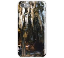 Spanish Moss iPhone Case/Skin
