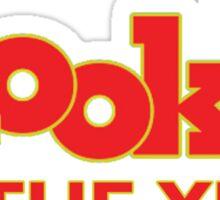 Mookie Betts - Mookie of the Year Sticker