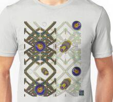 """""""Nanotubes Play in Aerographite Foam""""© Unisex T-Shirt"""