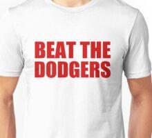 Los Angels Angels - BEAT THE DODGERS Unisex T-Shirt