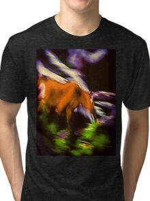 Speed Tri-blend T-Shirt