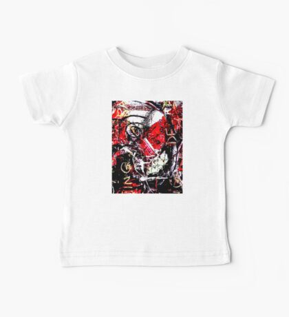Natural Forces II Baby Tee
