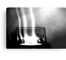 Soul of the music #2 Metal Print