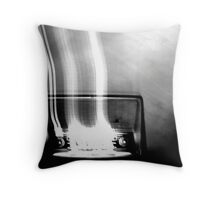 Soul of the music #2 Throw Pillow