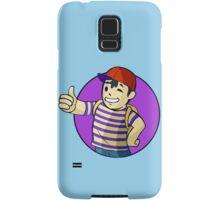 Vault Ness Samsung Galaxy Case/Skin