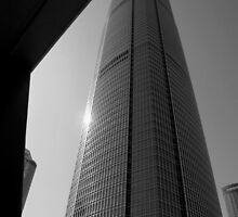 High Rise by adng