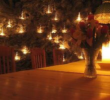 Dinner by candlelight by Lauri7