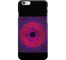 Light and Matter iPhone Case/Skin