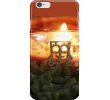 Lord of the Noodles iPhone Case/Skin