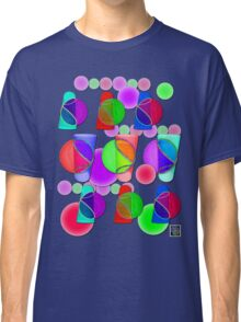 """""""Viviani Tumblers""""© Classic T-Shirt"""