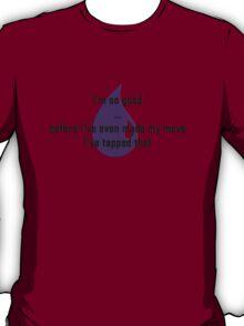 MTG Islands b/g T-Shirt